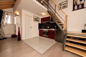 Apartment Mišel, Апартаменты  Дубровник - big - 6