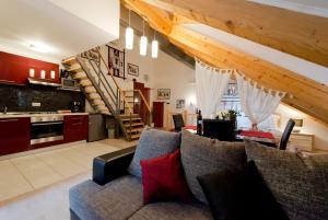 Apartment Mišel, Apartmanok  Dubrovnik - big - 46