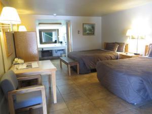 Jailhouse Motel and Casino, Motels  Ely - big - 77