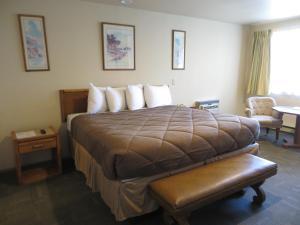 Jailhouse Motel and Casino, Motels  Ely - big - 89