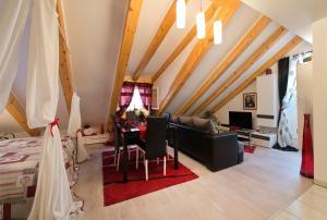 Apartment Mišel, Apartmanok  Dubrovnik - big - 42