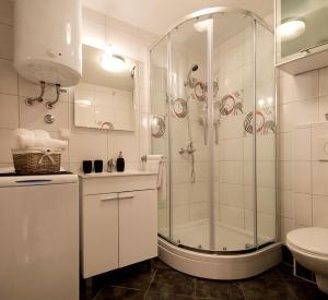 Apartment Mišel, Апартаменты  Дубровник - big - 29