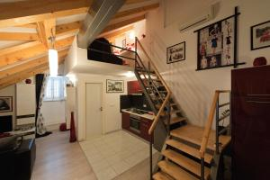 Apartment Mišel, Апартаменты  Дубровник - big - 27