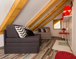 Apartment Mišel, Apartmanok  Dubrovnik - big - 50