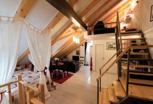 Apartment Mišel, Apartmanok  Dubrovnik - big - 40