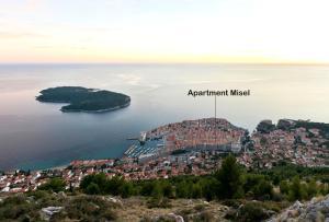 Apartment Mišel, Apartmanok  Dubrovnik - big - 58