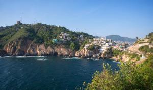 Mirador Acapulco, Отели  Акапулько-де-Хуарес - big - 31