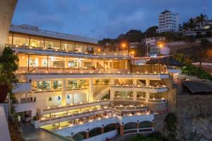 Mirador Acapulco, Отели  Акапулько-де-Хуарес - big - 46
