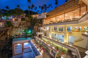 Mirador Acapulco, Отели  Акапулько-де-Хуарес - big - 38