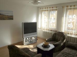 Apartament Rodzinny Jaś i Małgosia