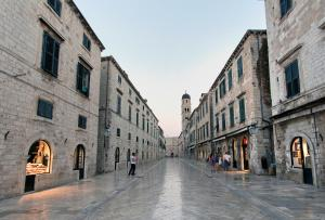 Apartment Mišel, Apartmanok  Dubrovnik - big - 59