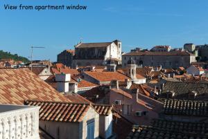 Apartment Mišel, Apartmanok  Dubrovnik - big - 56