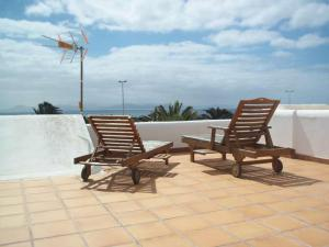 Pykkolo, Playa Blanca - Lanzarote
