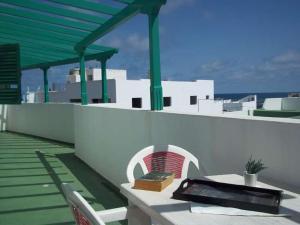 Alybig, Orzola - Lanzarote