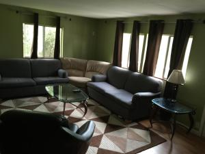 Mountain Trail Lodge and Vacation Rentals, Лоджи  Окхерст - big - 56