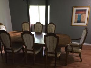 Mountain Trail Lodge and Vacation Rentals, Лоджи  Окхерст - big - 53