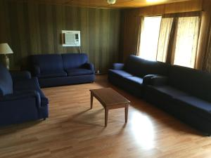 Mountain Trail Lodge and Vacation Rentals, Лоджи  Окхерст - big - 49