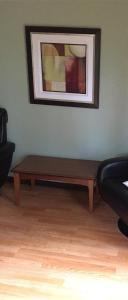 Mountain Trail Lodge and Vacation Rentals, Лоджи  Окхерст - big - 43