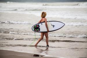 Latitude 10 Exclusive Beach Resort, Hotely  Pláž Santa Teresa - big - 33