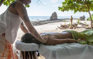 Latitude 10 Exclusive Beach Resort, Hotely  Pláž Santa Teresa - big - 44