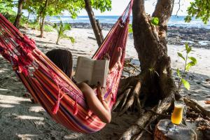 Latitude 10 Exclusive Beach Resort, Santa Teresa Beach