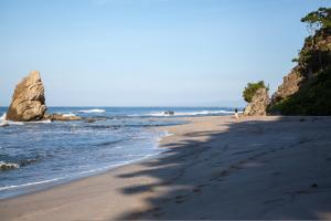 Latitude 10 Exclusive Beach Resort, Hotely  Pláž Santa Teresa - big - 42