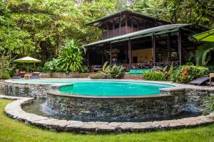 Latitude 10 Exclusive Beach Resort, Hotely  Pláž Santa Teresa - big - 17
