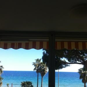 Cannes Terrace Beach Front & Sea view, Apartments  Cannes - big - 121