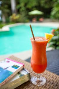Latitude 10 Exclusive Beach Resort, Hotely  Pláž Santa Teresa - big - 22