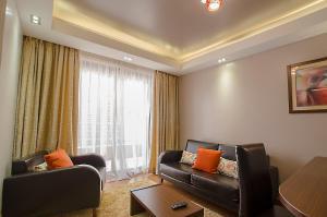 Ngong Hills Hotel, Hotels  Nairobi - big - 57