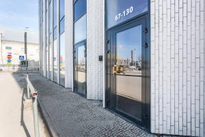 Rotermanni Studio-Apartment, Apartmány  Tallinn - big - 14