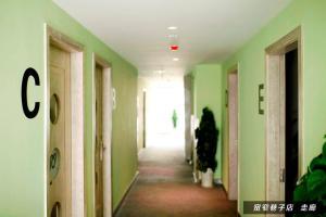 Simple Capsule Youth Hostel Chengdu Kuanzhai Alleys