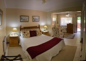 Brevisbrook B&B, Bed & Breakfasts  Pietermaritzburg - big - 16