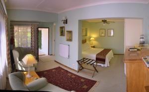 Brevisbrook B&B, Bed & Breakfasts  Pietermaritzburg - big - 17