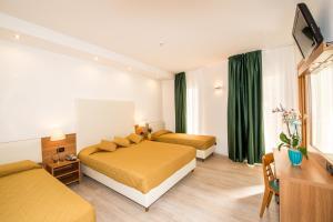 Hotel Sayonara, Hotely  Lido di Jesolo - big - 58