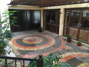 Ngong Hills Hotel, Hotels  Nairobi - big - 54