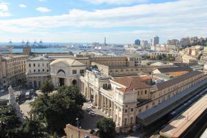 Hotel Bellevue, Hotel  Genova - big - 9
