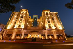 Grand Park Hotel, Hotels  Jeddah - big - 44
