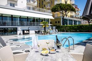 Hotel Sayonara, Hotely  Lido di Jesolo - big - 64