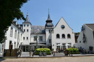 Hotel Kasteel Doenrade - Hillensberg
