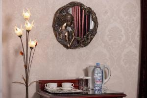 Ar Nuvo Hotel, Hotely  Karaganda - big - 36