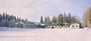 Motel Medved - Lugovoye