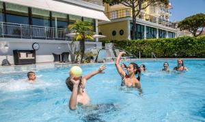 Hotel Sayonara, Hotely  Lido di Jesolo - big - 112