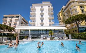 Hotel Sayonara, Hotely  Lido di Jesolo - big - 115