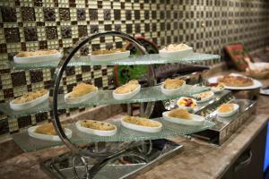Grand Park Hotel, Hotels  Jeddah - big - 55