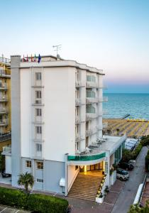 Hotel Sayonara, Hotely  Lido di Jesolo - big - 66