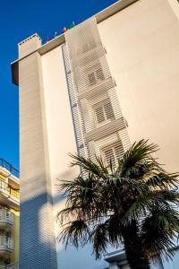 Hotel Sayonara, Hotely  Lido di Jesolo - big - 122