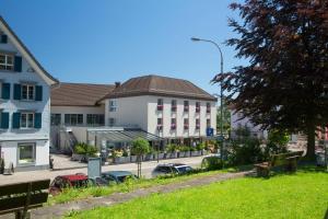 Hotel Hecht - Rheineck