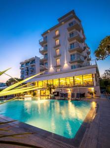 Hotel Sayonara, Hotely  Lido di Jesolo - big - 129