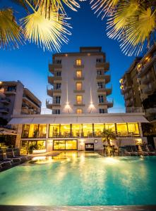 Hotel Sayonara, Hotely  Lido di Jesolo - big - 126